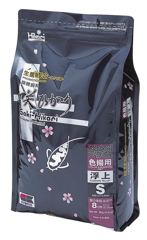 Saki Hikari Color M 2 kg