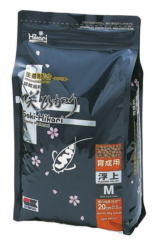 Saki Hikari Multi Season M 2 kg