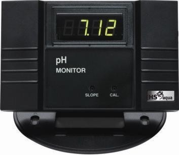 HS Products pH-Monitor