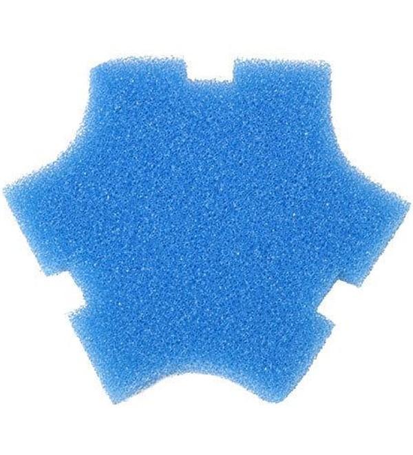 SwimSkim 25 vervangmousse Blauw