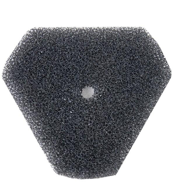 SwimSkim 50 vervangmousse Zwart