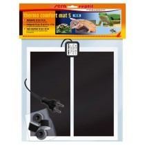 Sera  Reptil thermo comfort mat S, 28 x 28 cm, 14W