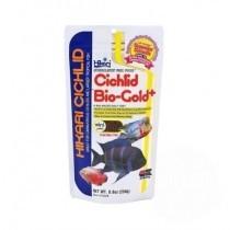 Hikari Cichlid Bio-Gold+ 250 gram