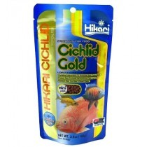 Hikari Sinking Cichlid Gold 100 gram