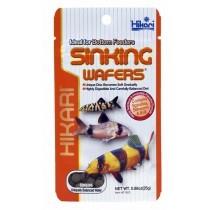 Hikari Sinking Wafers 50 gram