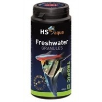 HS Aqua Freshwater Granules S 400 ML