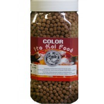 ITO Koi Voer Color 6 mm 1 liter