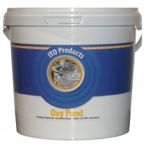ITO Products Oxy Pond 1 liter