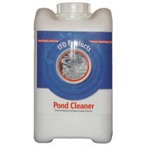 ITO Products Pond Cleaner 5 liter
