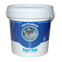 ITO Products Pond Safe 1 liter