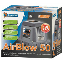 SuperFish Air Blow 50