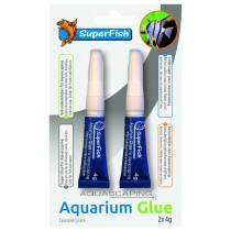Superfish Aquarium lijm
