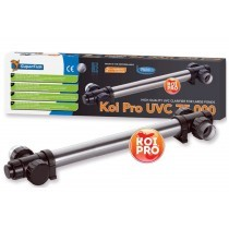 Superfish Koi Pro RVS UVC 75 W