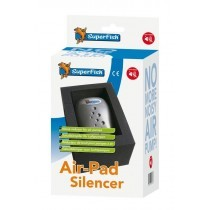 SuperFish Air-Pad Silencer 1