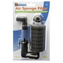 Superfish Air Sponge Filter