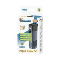 Superfish Aquaflow 50 Binnenfilter