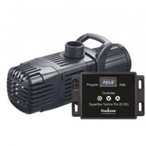 Pondteam Superflow Techno Pro 30000S