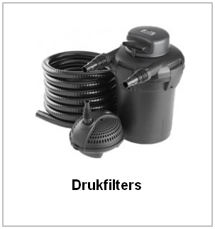 Drukfilters