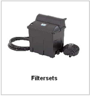 Filtersets