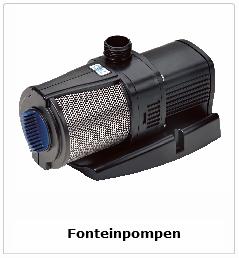 Fonteinpomp