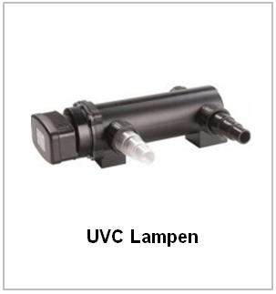 UVC Lampen